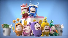 One Animation's 'Oddbods' Now Available on Netflix