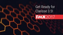 Isotropix's Clarisse 3.5 to be Unveiled at FMX 2017