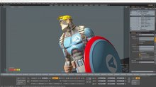 Foundry Launches Modo 11 Series, Introduces Subscription Licensing
