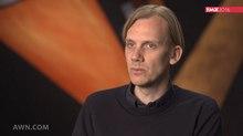 WATCH: UNIT 9's Anrick Bregman Talks VR and Transmedia Economics at FMX 2016