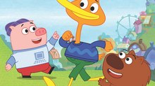 Shout! Factory to Bring UYoung's 'P. King Duckling' to Home Entertainment