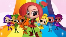 Nickelodeon Picks Up Genius Brands International's 'Rainbow Rangers'