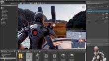 Silicon Studio's Xenko Game Engine Now Shipping