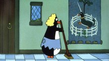 Animators Unearthed - Janet Perlman