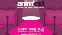 Anim'Est Announces a Call for Entries