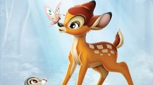 'Bambi' Joins The Walt Disney Signature Collection