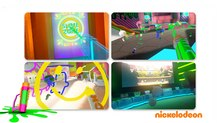 Nickelodeon Launches Brand-New Entertainment Lab
