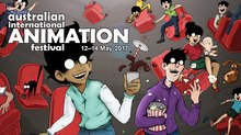 Australian International Animation Festival 2017