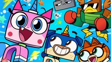 Cartoon Network Greenlights 'Unikitty!' Series from Warner Bros. Animation