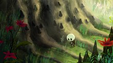 GKIDS Acquires Distribution Rights to Spanish Feature 'Birdboy: The Forgotten Children'