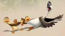 Open Road Films Acquires 'Duck Duck Goose' Feature from Original Force