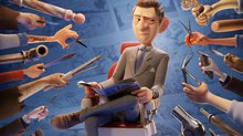 Blender Brings Cult Comic 'Agent 327' to Life in 3D Animation