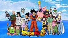 Toei and Funimation Announce New 'Dragon Ball' Licensing Agreements