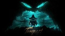 Brazen Unveils Bold New Vision in 'Tempest'
