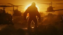Warner Bros. Home Entertainment Announces 'Kong: Skull Island' on Various Formats July 18