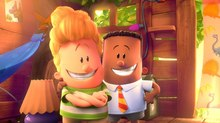 The Amazing 'Captain Underpants: The First Epic Movie' Comes to the Big Screen