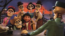 First Full-Length Trailer Arrives for Pixar's 'Coco'