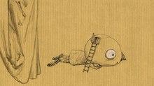 Animators Unearthed - Koji Yamamura