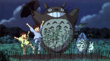 Giveaway: Enter to Win 'My Neighbor Totoro' Gift Pack!