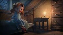 Brown Bag Films Brings 'Angela's Christmas' to Life