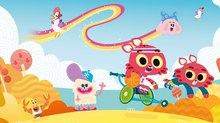 Disney Junior Latin America Gets Spicy with Xilam's 'Paprika'