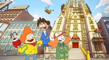 Nickelodeon's 'Welcome to the Wayne' Debuts July 24