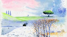 Four Visionary Animation Artists Take on Vivaldi's 'Four Seasons'
