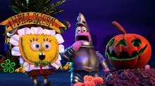 'SpongeBob SquarePants' Getting Stop-Motion Treatment for Halloween