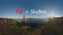 Adobe Acquires Mettle's SkyBox Tools