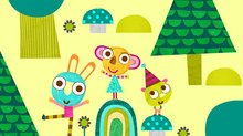 'Olobob Top' to Launch on CBeebies