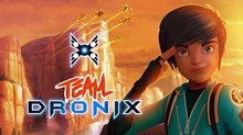 Technicolor to Produce High-Flying Drone Adventures with 'Team DroniX'