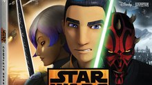 The Ghost Crew Collides with Destiny in 'Star Wars Rebels: Complete Season Three'