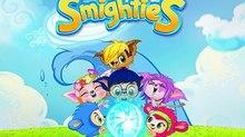 Herotainment and Toonz Launch 'Smighties'