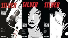 Stephan Franck's 'Silver' Returns to Kickstarter