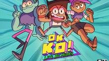 'OK K.O.!' Powers Up San Diego Comic-Con