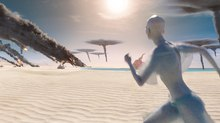 WATCH: Scott Stokdyk Talks 'Valerian and the City of a Thousand Planets' at FMX 2017