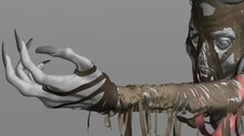 ILM Unwraps its Work on 'The Mummy'
