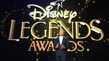 11 New Disney Legends Honored at D23 Expo 2017