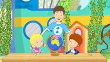 CHF Announces New Preschool Series