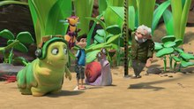 'Insectibles' Tops Kids TV Ratings in Germany