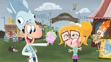 DHX Serves Up Kids Titles to Virgin TV