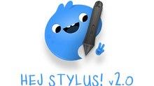 Hej Stylus! Offers Digital Artists Full-Fledged Stylus Control on macOS