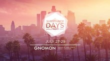 Substance Days Returns to Hollywood