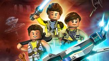 'LEGO Star Wars' Leaps into Hyperspace on Disney XD