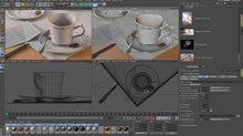 MAXON Announces Cinema 4D Release 19