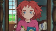 GKIDS Acquires NA Rights to Ponoc's 'Mary and The Witch's Flower'