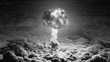 Pictures from the Brainbox: A Weekly Dose of Indie Animation - 'Twin Peaks - Atomic Cloud'