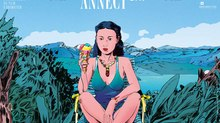 EAST MEETS WEST AT THE ANNECY INTERNATIONAL ANIMATION FESTIVAL 12 – 17 June 2017, Annecy, France