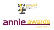 Call For Entries: 45th Annie Awards Opens Submissions August 14