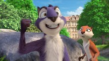 CLIPS: 'The Nut Job 2: Nutty By Nature' Now in Theaters!